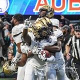 NCAA Football Peach Bowl - #12 UCF 34 vs. #7 Auburn 27 (141)