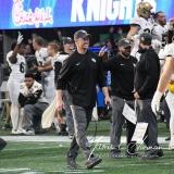 NCAA Football Peach Bowl - #12 UCF 34 vs. #7 Auburn 27 (142)