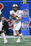 NCAA Football Peach Bowl - #12 UCF 34 vs. #7 Auburn 27 (21)