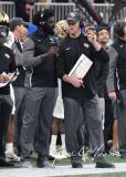 NCAA Football Peach Bowl - #12 UCF 34 vs. #7 Auburn 27 (23)