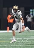 NCAA Football Peach Bowl - #12 UCF 34 vs. #7 Auburn 27 (37)