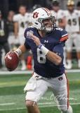 NCAA Football Peach Bowl - #12 UCF 34 vs. #7 Auburn 27 (42)