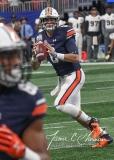NCAA Football Peach Bowl - #12 UCF 34 vs. #7 Auburn 27 (43)