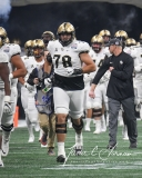 NCAA Football Peach Bowl - #12 UCF 34 vs. #7 Auburn 27 (6)