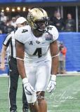 NCAA Football Peach Bowl - #12 UCF 34 vs. #7 Auburn 27 (77)