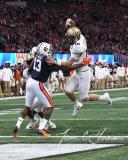 NCAA Football Peach Bowl - #12 UCF 34 vs. #7 Auburn 27 (79)