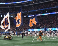 NCAA Football Peach Bowl - #12 UCF 34 vs. #7 Auburn 27 (9)