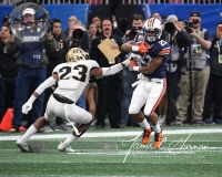 NCAA Football Peach Bowl - #12 UCF 34 vs. #7 Auburn 27 (94)