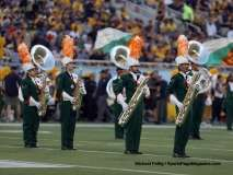 Gallery- NCAA Football- Russell Athletic Bowl Pre and Post game- Miami (FL) 31 vs West Virginia 14