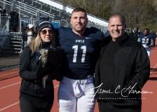 NCAA Football - Senior Day - SCSU 34 vs. Pace 0 (10)