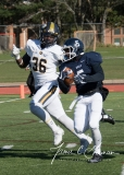 NCAA Football - Senior Day - SCSU 34 vs. Pace 0 (113)