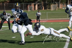 NCAA Football - Senior Day - SCSU 34 vs. Pace 0 (114)