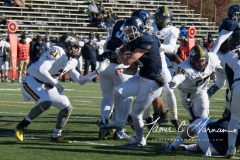 NCAA Football - Senior Day - SCSU 34 vs. Pace 0 (117)