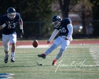 NCAA Football - Senior Day - SCSU 34 vs. Pace 0 (121)
