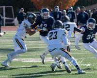 NCAA Football - Senior Day - SCSU 34 vs. Pace 0 (122)