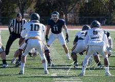 NCAA Football - Senior Day - SCSU 34 vs. Pace 0 (127)