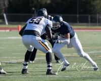 NCAA Football - Senior Day - SCSU 34 vs. Pace 0 (131)