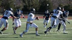 NCAA Football - Senior Day - SCSU 34 vs. Pace 0 (132)