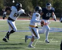 NCAA Football - Senior Day - SCSU 34 vs. Pace 0 (133)