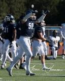 NCAA Football - Senior Day - SCSU 34 vs. Pace 0 (134)