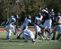 NCAA Football - Senior Day - SCSU 34 vs. Pace 0 (139)