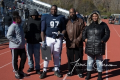 NCAA Football - Senior Day - SCSU 34 vs. Pace 0 (14)