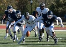 NCAA Football - Senior Day - SCSU 34 vs. Pace 0 (140)
