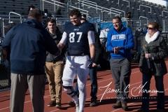 NCAA Football - Senior Day - SCSU 34 vs. Pace 0 (16)