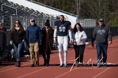 NCAA Football - Senior Day - SCSU 34 vs. Pace 0 (27)