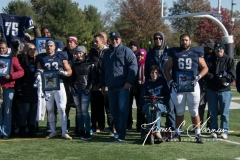 NCAA Football - Senior Day - SCSU 34 vs. Pace 0 (33)