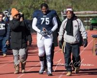 NCAA Football - Senior Day - SCSU 34 vs. Pace 0 (6)