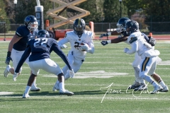NCAA Football - Senior Day - SCSU 34 vs. Pace 0 (69)