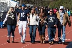 NCAA Football - Senior Day - SCSU 34 vs. Pace 0 (7)