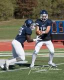 NCAA Football - Senior Day - SCSU 34 vs. Pace 0 (71)