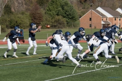 NCAA Football - Senior Day - SCSU 34 vs. Pace 0 (77)