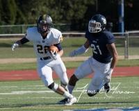 NCAA Football - Senior Day - SCSU 34 vs. Pace 0 (80)