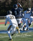 NCAA Football - Senior Day - SCSU 34 vs. Pace 0 (174)