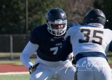 NCAA Football - Senior Day - SCSU 34 vs. Pace 0 (178)