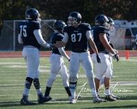 NCAA Football - Senior Day - SCSU 34 vs. Pace 0 (180)