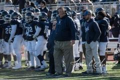 NCAA Football - Senior Day - SCSU 34 vs. Pace 0 (181)