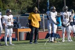 NCAA Football - Senior Day - SCSU 34 vs. Pace 0 (182)