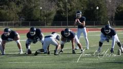NCAA Football - Senior Day - SCSU 34 vs. Pace 0 (183)