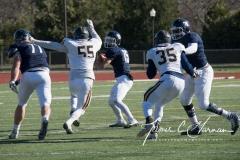 NCAA Football - Senior Day - SCSU 34 vs. Pace 0 (184)