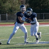 NCAA Football - Senior Day - SCSU 34 vs. Pace 0 (185)