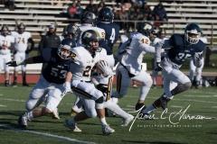 NCAA Football - Senior Day - SCSU 34 vs. Pace 0 (202)