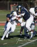 NCAA Football - Senior Day - SCSU 34 vs. Pace 0 (207)