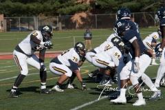 NCAA Football - Senior Day - SCSU 34 vs. Pace 0 (213)