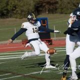NCAA Football - Senior Day - SCSU 34 vs. Pace 0 (217)