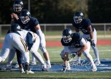 NCAA Football - Senior Day - SCSU 34 vs. Pace 0 (218)