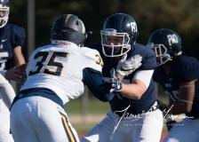 NCAA Football - Senior Day - SCSU 34 vs. Pace 0 (219)